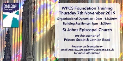 WPCS Foundation Training Day (2)