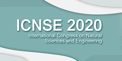2020 ICNSE  Smart City & Intelligent ICT