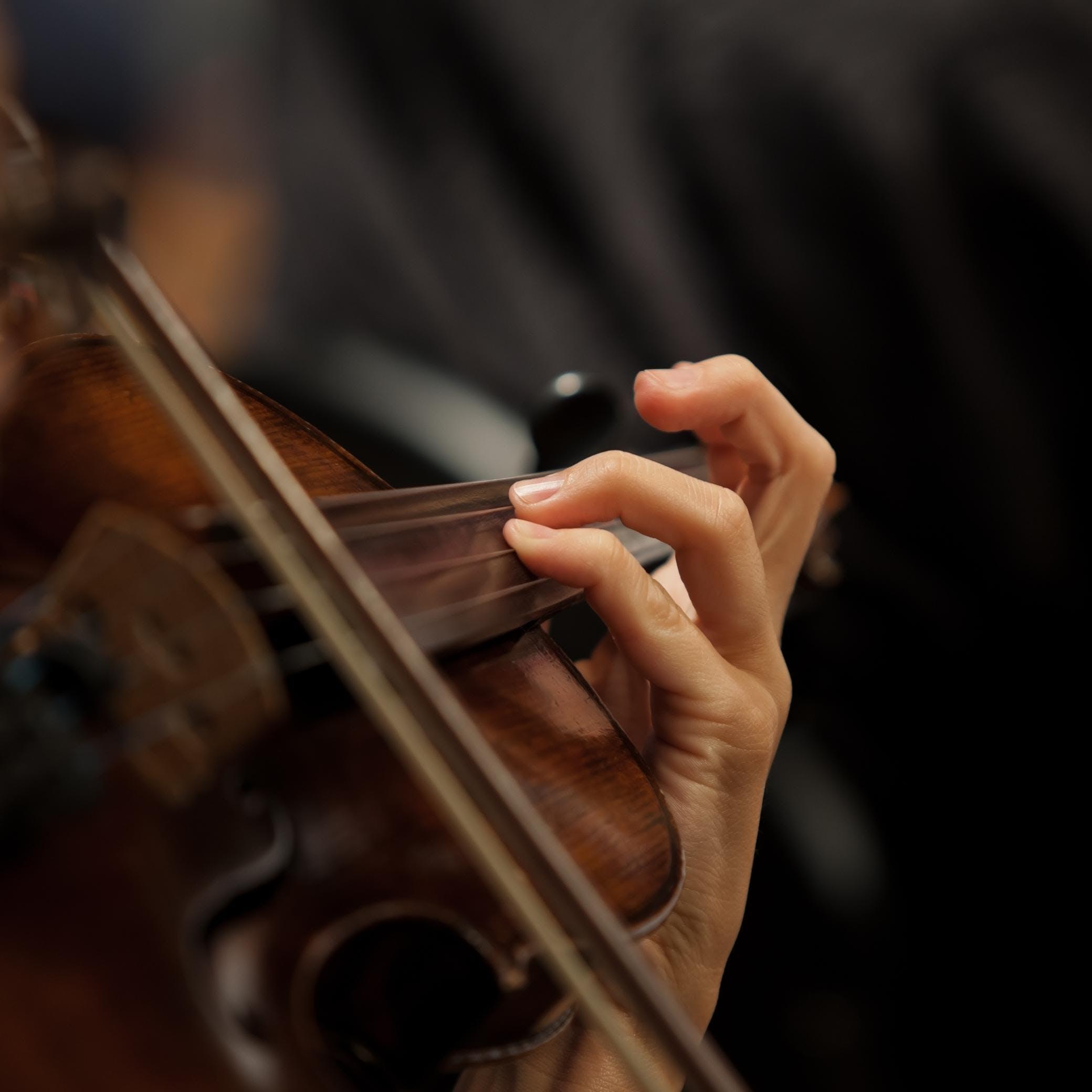 Concert d'automne de l'ASAP