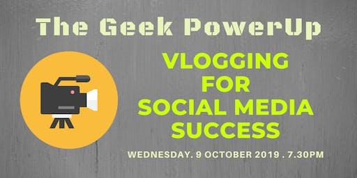 Vlogging for Social Media Success
