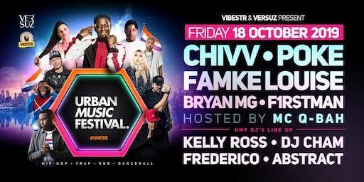 Urban Music Festival