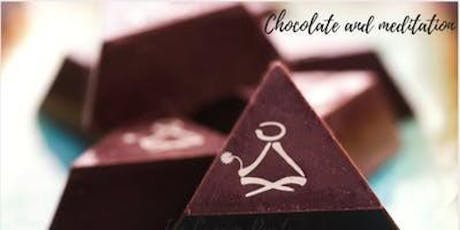 Chocolate and Meditation tickets