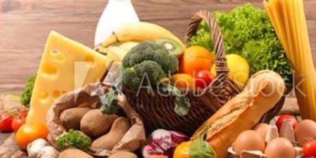 Nutrition- Équilibre Alimentaire pour allier Plaisir et Santé- Atelier V05  billets