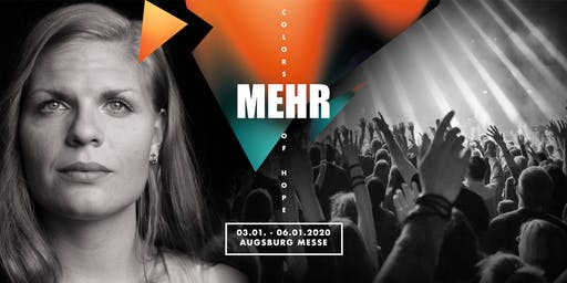 Tagestickets MEHR 2020 - MEHRspace