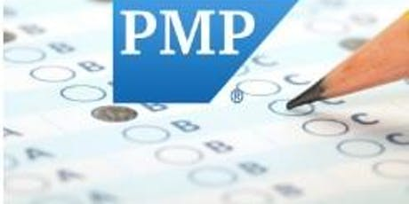 4 days PMP (Project Management Professional) Training program in Atlanta tickets