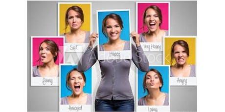Sophrologie : Gestion de vos Émotions - Atelier D164 billets