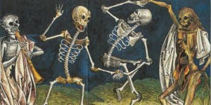 The Medieval Walking Dead - Open Lecture