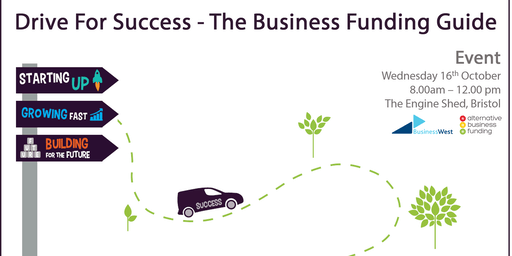 Drive for Success - The Business Guide