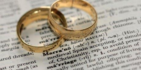 MET LONDON GATHERING - Remaining Faithful: Marriage and Methodism tickets