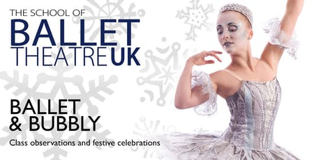 Ballet and Bubbly 2019 tickets