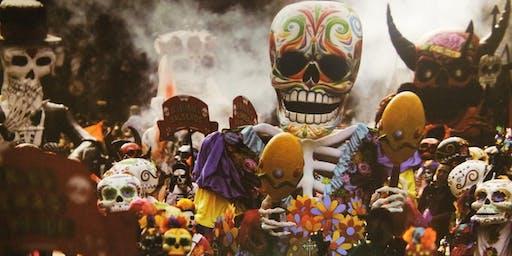 Día de los Muertos Festival 2019