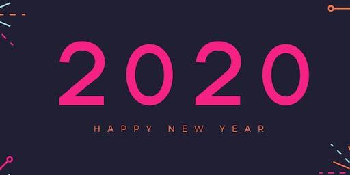 New Years Eve at Cantina