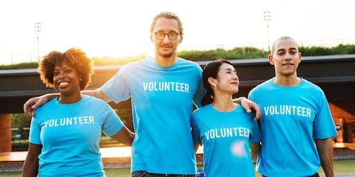 Pittsburgh Single Professionals Volunteer: Light of Life Mission