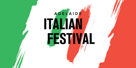 Launch of the Adelaide Italian Festival tickets