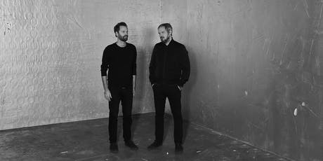 A Winged Victory For The Sullen tickets