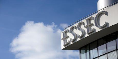 Journée ESSEC Prépas 2019 billets