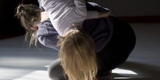 Workshopreeks Jonge kinderen, leermeesters dans