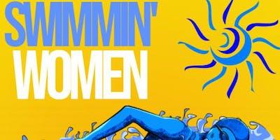 Monaghan Swimmin' Women