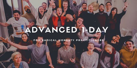 Advanced 1-day Intensive | Berlin tickets