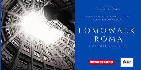 Lomowalk tickets