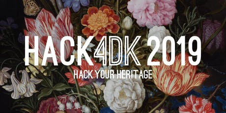 HACK4DK 2019 tickets