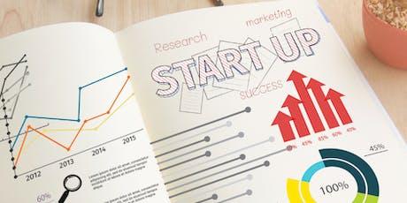 Start-UP Business Workshops - Bury St Edmunds tickets