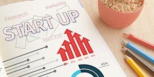 Start-Up Business Workshop 3:  'Book Keeping &...