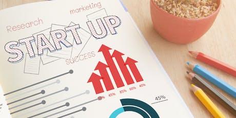 Start-Up Business Workshop 3:  'Book Keeping & Self-Assessment' - Bury St Edmunds tickets