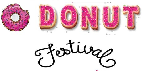 Not La Donut Fest Pt. 3 tickets