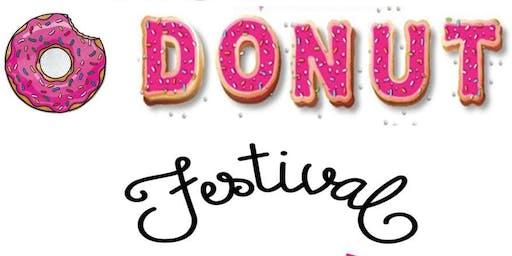Not La Donut Fest Pt. 3
