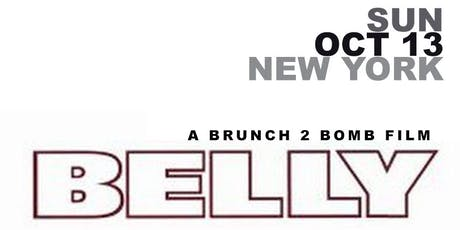 Brunch 2 Bomb NYC Belly Edition tickets