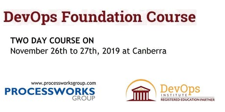 DevOps Foundation Course [2 Days Certification Course] tickets