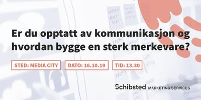 Schibsted Marketing Services inviterer til seminar