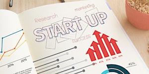 Start-Up Business Workshop 2: 'Marketing' - North...