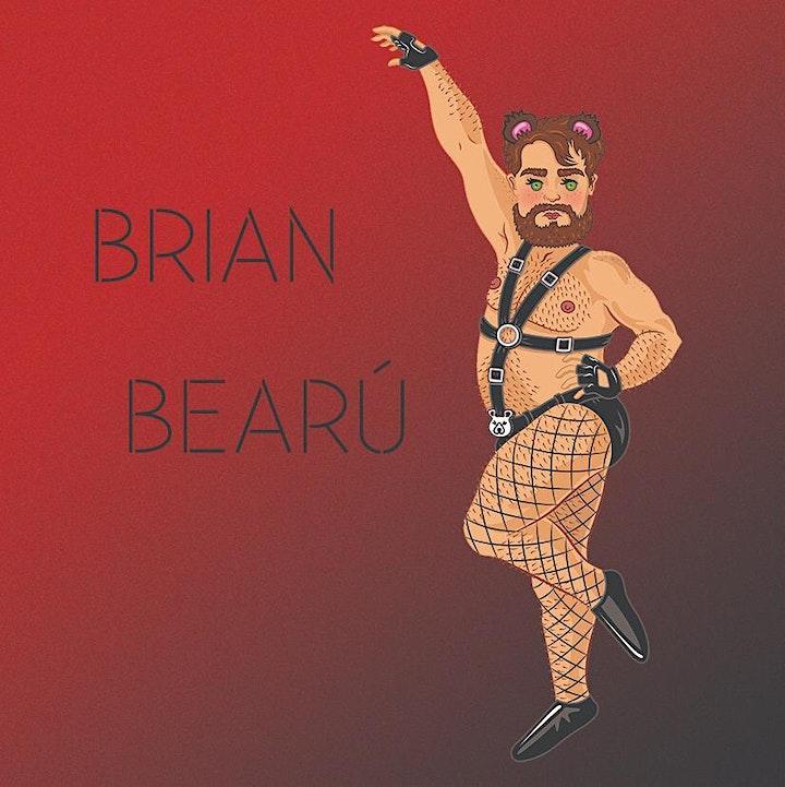 Seomraí Bearú Presents: Discovering Ireland interactive Cabaret Experience image