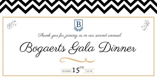 BOGAERTS GALA NIGHT