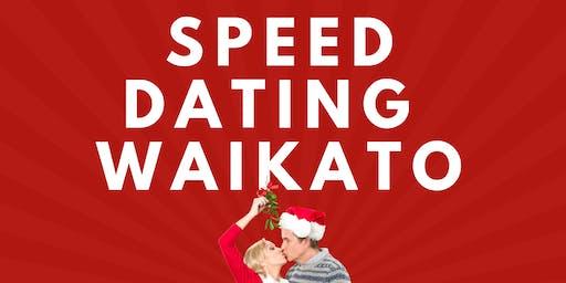 Speed Dating Waikato - Coopers - Under The Mistletoe