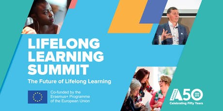 AONTAS Lifelong Learning Summit tickets