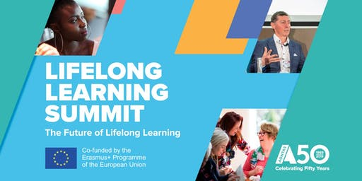 AONTAS Lifelong Learning Summit