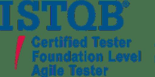 ISTQB Agile Tester Foundation Extension Bratislava