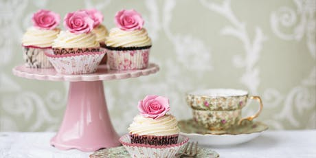 WiltsHour Afternoon Tea for Forever Friends tickets