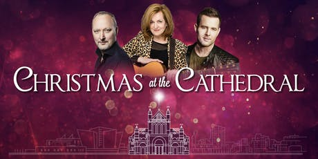 Christmas at the Cathedral - Friday Evening tickets