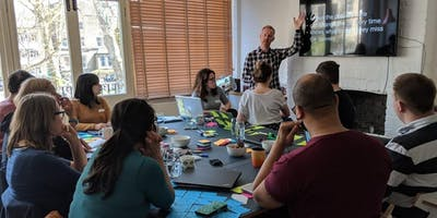 Content design: 2 day course (SF, USA) $850