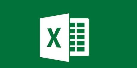 Atelier Découverte - Excel billets
