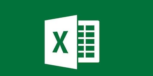 Atelier Découverte - Excel
