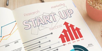 Start-Up Business Workshop 3: \