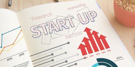 Start-Up Business Workshops - Dereham tickets