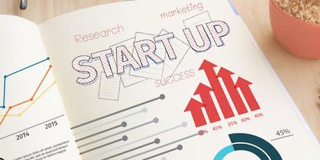 Start-Up Business Workshop 2: 'Marketing' - Dereham  tickets