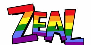 Hoopla: ZEAL present Loud and Queer.