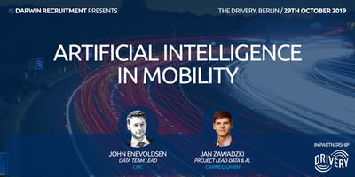 Artificial Intelligence in Mobility